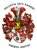 TWV Helvetia Retina Logo